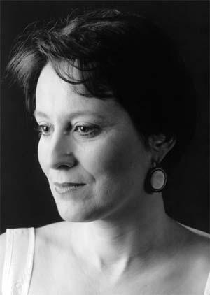 Agnes Mellon en concert