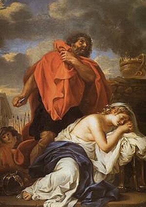 Giacomo Carissimi (1605-1674)