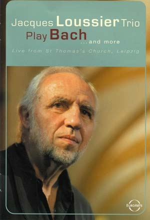 Jacques Loussier Trio Play Bach…and more