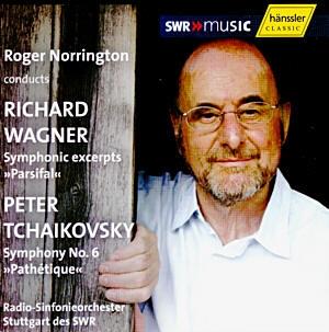 Sir Roger Norrington: Un Wagner démaquillé pour un Tchaïkovsky purifié