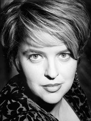 Karina Gauvin, diamant vocal