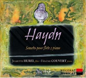 Joseph Haydn,  Quartet  light