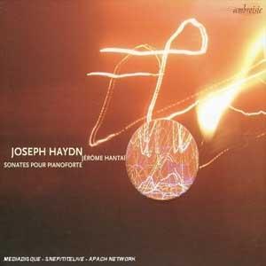 Le pianoforte de Jerôme Hantai au service de Haydn