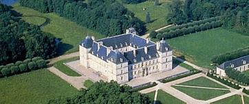De Fontenay à Ancy-le-Franc