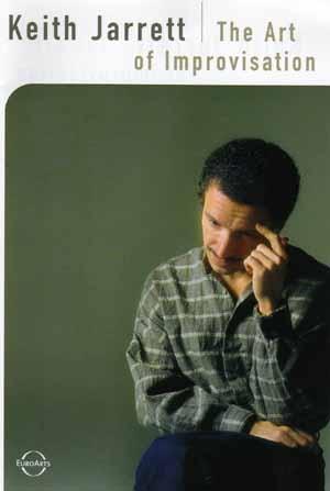 Keith Jarrett - L'art de l'improvisation