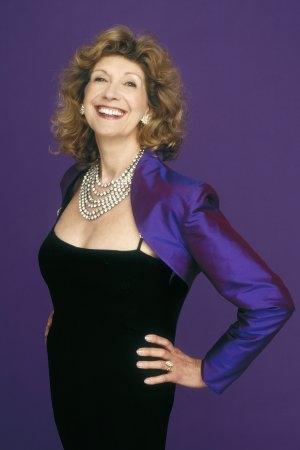 Felicity Lott, actrice et chanteuse