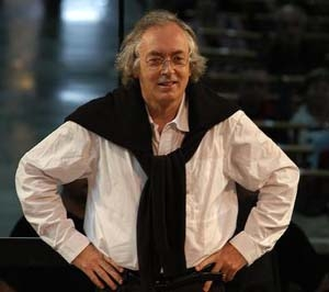 Philippe Herreweghe dirige Beethoven