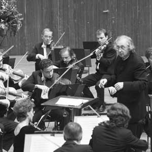 Beethoven par Herreweghe au Bozar