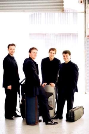 Haydn,Chostakovitch, Dvorak