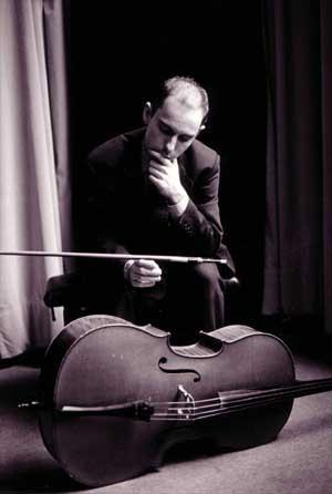 VI. Raphaël Chrétien, « Chaque musicien joue comme il est »