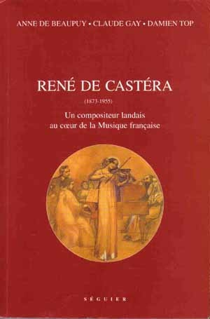 Tout, tout, tout, vous saurez tout sur de Castéra ...