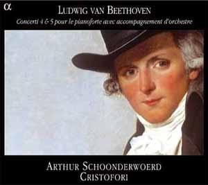 Beethoven avec la règle et le compas