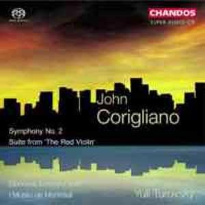 Pour faire connaissance avec John Corigliano