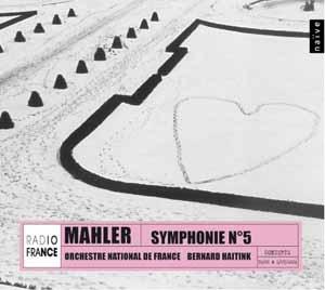 Mahler, L'épreuve du miroir: Bernard Haitink dirige l'ONF