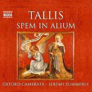 Hommage à Thomas Tallis