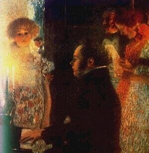 Franz Schubert en direct de Vienne ...