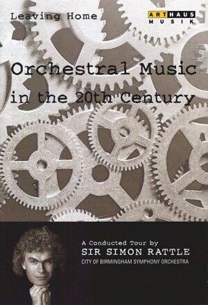 Sir Simon Rattle: de Wagner à Schönberg, la révolution musicale.