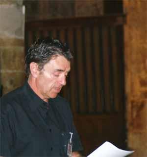 VII. Gilles Colombani; Résurrection baroque à Saint-Maximin