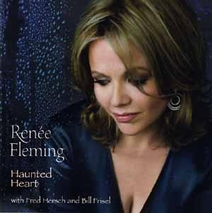 Renée Fleming: Le jazz et... l'opéra