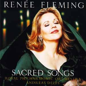 Sacrée Renée Fleming