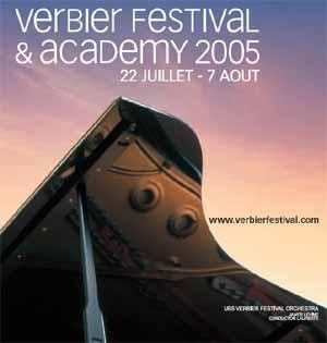 Festival & Academy 2005