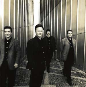 Quatuor Vogler