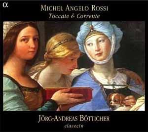 Michelangelo Rossi, la grâce et l'audace