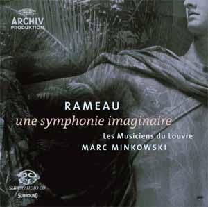 Rameau symphoniste