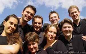 Les promesses d'un jeune chœur belge