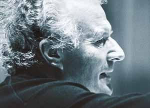 Sir Colin Davis et son orchestre