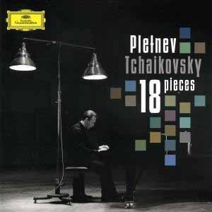 Mikhail Pletnev joue Tchaïkovski
