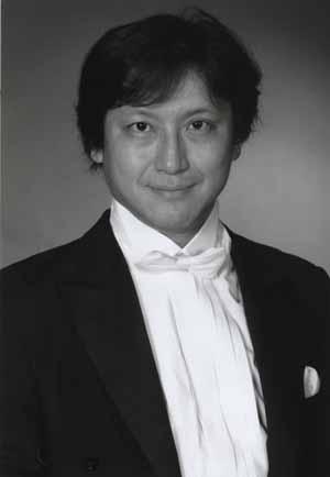 Kazuchi Ono dirige l'Orchestre de la Monnaie