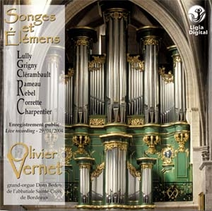 Un orgue tartuffe s'invite au théâtre!