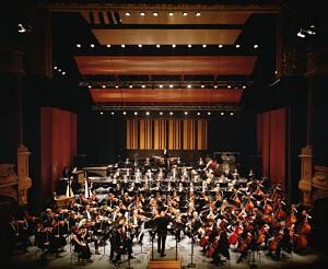Concerts Golijov/Chostakovitch/Tchaïkovsky des 28 et 29 septembre 2005.