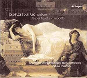 Ballets flamboyants de Georges Auric en première mondiale