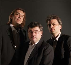 Rendez-vous avec le Trio Wanderer
