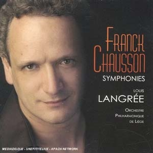 Louis Langrée: Triomphe de la musique française