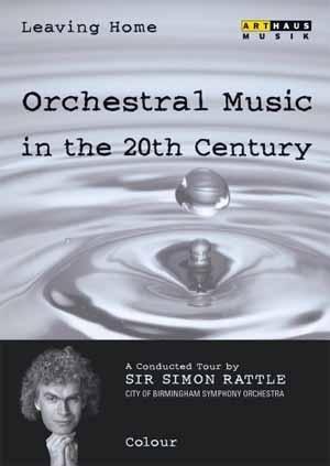 Colour harmoniques ou orchestrales