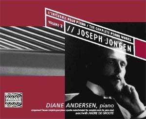 Joseph Jongen, un grand musicien belge magnifiquement réhabilité
