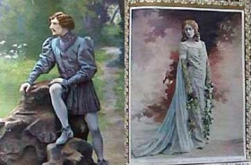 I. Pelléas et Mélisande