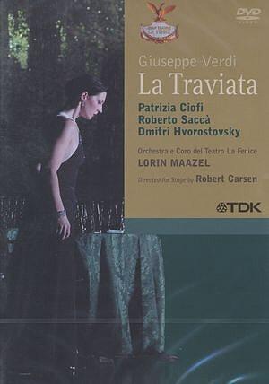 La Traviata du riche