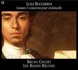 Une relecture des œuvres de Boccherini