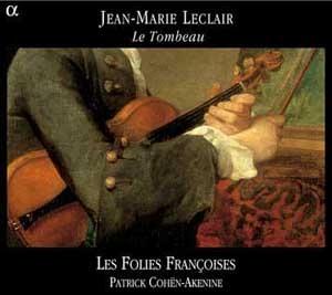 Jean-Marie Leclair: à qui profite le crime…?
