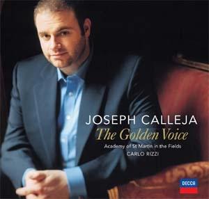 Joseph Calleja, l'un des plus grands ténors du monde?