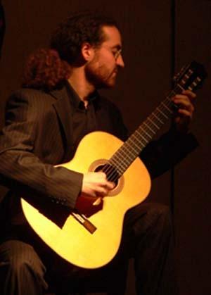 Quatuor Barrios-Mangore, Jean-Baptiste Marino, Rémi Jousselme