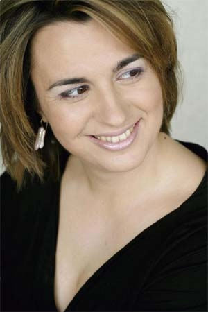Maite Beaumont: mezzo de cœur