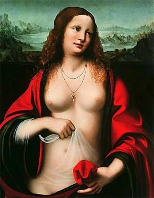 II. La Sainte Trinité au féminin