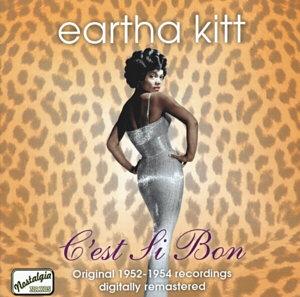 Eartha Kitt, l'envoûtement Cat!