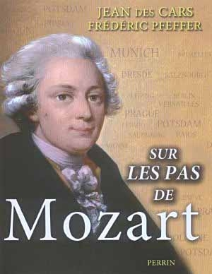 Mozart Globe-trotter