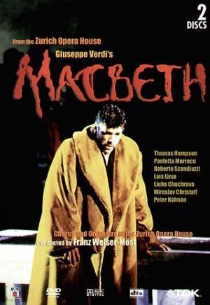 Délire de (et autour de) Macbeth